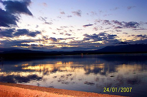 Photo of Puerto Natales in the TripHappy travel guide