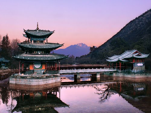 Featured medium photo of Lijiang on TripHappy's travel guide