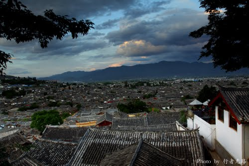 Photo of Lijiang in the TripHappy travel guide