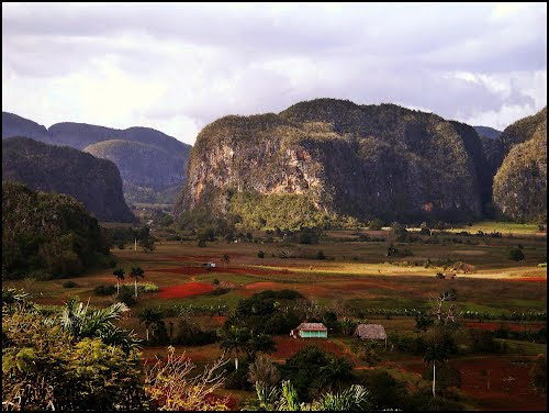 Featured medium photo of Vinales on TripHappy's travel guide