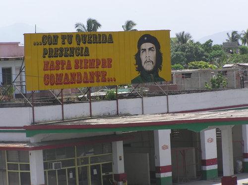 Photo of Santiago de Cuba in the TripHappy travel guide