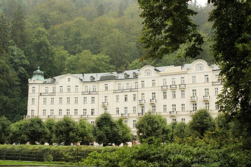 Photo of Karlovy Vary in the TripHappy travel guide