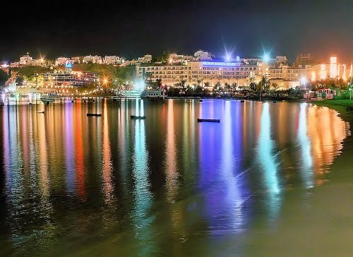 Photo of Sharm El-Sheikh in the TripHappy travel guide