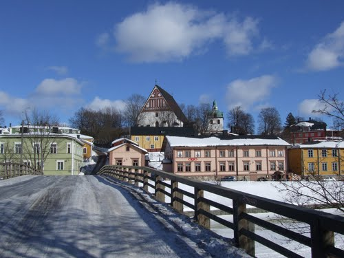 Featured medium photo of Porvoo on TripHappy's travel guide