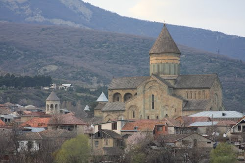 Photo of Mtskheta in the TripHappy travel guide