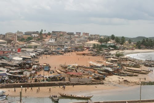 Photo of Elmina in the TripHappy travel guide