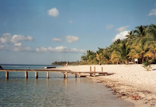 Photo of French Cay in the TripHappy travel guide