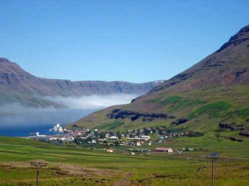 Photo of Seydisfjordur in the TripHappy travel guide