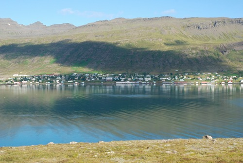 Photo of Fáskrúðsfjörður in the TripHappy travel guide