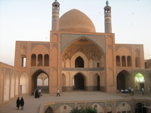 Featured medium photo of Kashan on TripHappy's travel guide