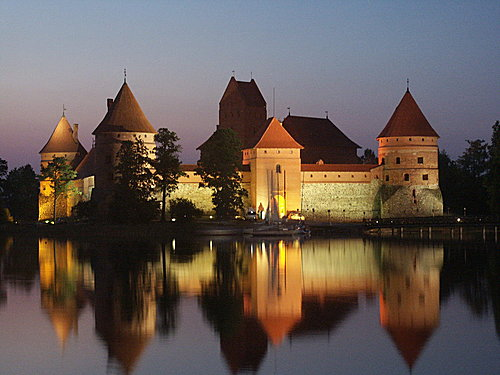 Featured medium photo of Trakai on TripHappy's travel guide