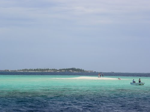 Featured medium photo of Maafushi on TripHappy's travel guide