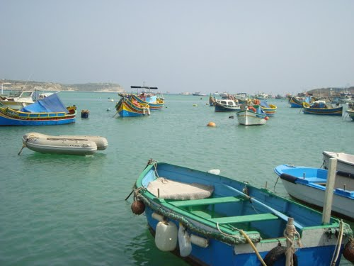 Photo of Marsaxlokk in the TripHappy travel guide