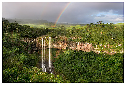 Photo of Chamarel in the TripHappy travel guide