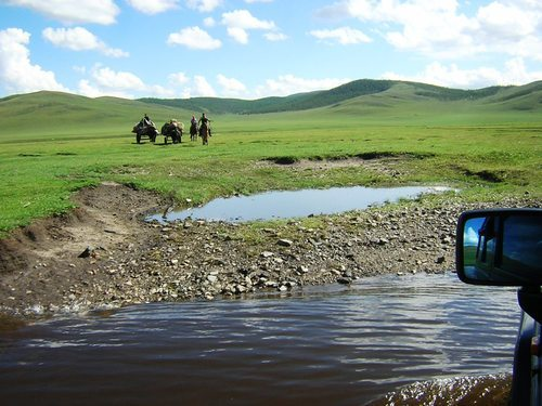 Featured medium photo of Tsetserleg on TripHappy's travel guide