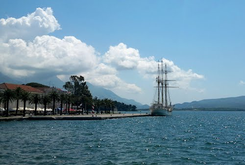 Photo of Tivat in the TripHappy travel guide