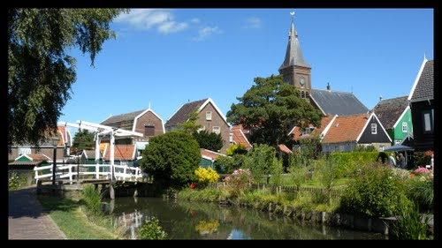 Photo of Volendam in the TripHappy travel guide