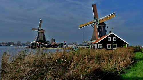 Photo of Zaandam in the TripHappy travel guide