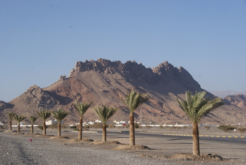 Photo of Nizwa in the TripHappy travel guide