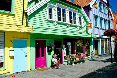 Photo of Stavanger in the TripHappy travel guide