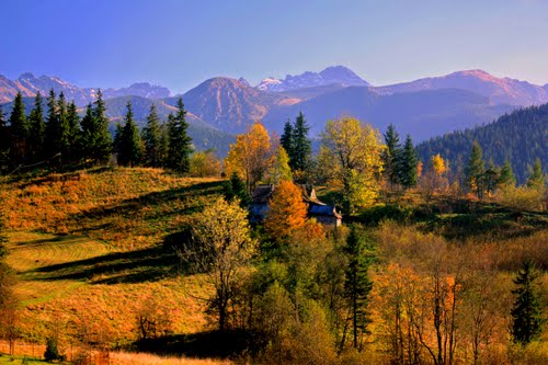 Photo of Zakopane in the TripHappy travel guide