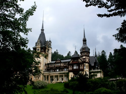 Featured medium photo of Sinaia on TripHappy's travel guide