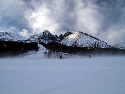 Featured medium photo of Vysoké Tatry on TripHappy's travel guide