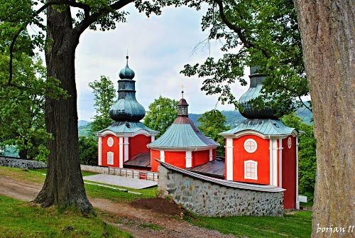 Photo of Banská Štiavnica in the TripHappy travel guide