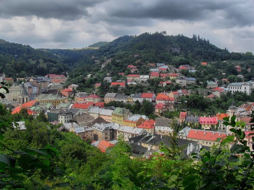 Featured medium photo of Banská Štiavnica on TripHappy's travel guide