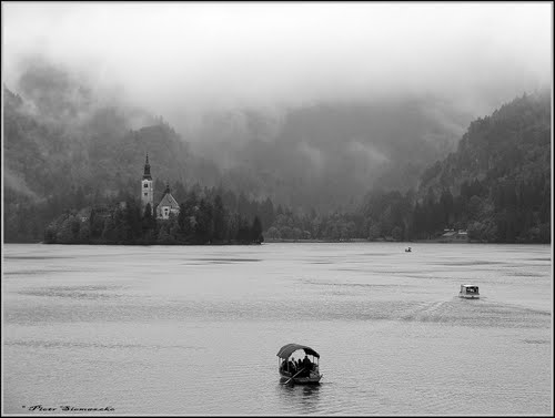 Featured medium photo of Bled on TripHappy's travel guide