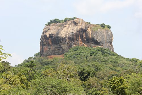 Photo of Sigiriya in the TripHappy travel guide