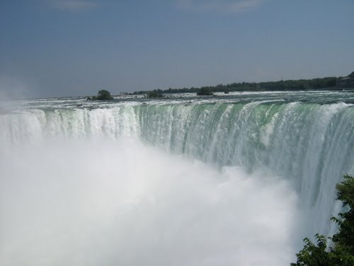Photo of Niagara Falls in the TripHappy travel guide