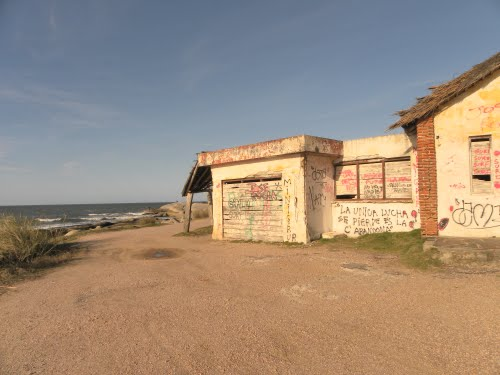 Photo of Punta del Diablo in the TripHappy travel guide