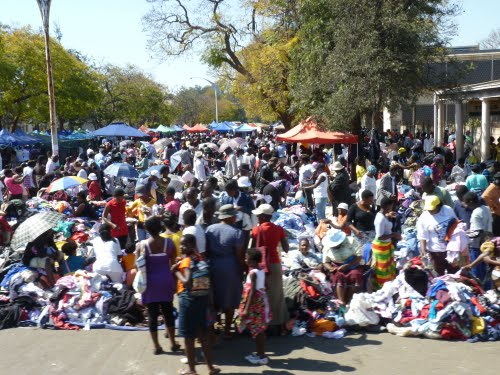 Featured medium photo of Bulawayo on TripHappy's travel guide