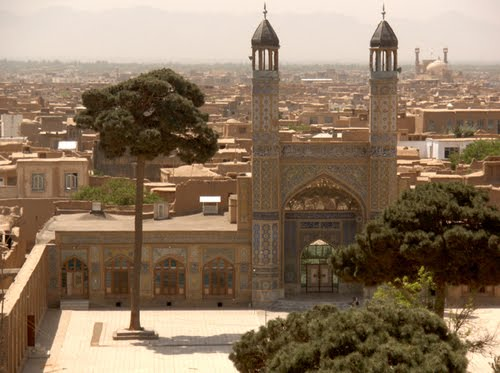 Photo of Herat in the TripHappy travel guide