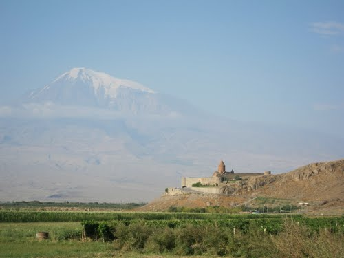 Photo of Khor Virap in the TripHappy travel guide