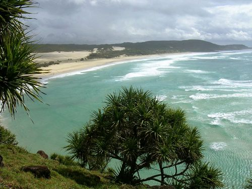 Featured medium photo of Fraser Island on TripHappy's travel guide