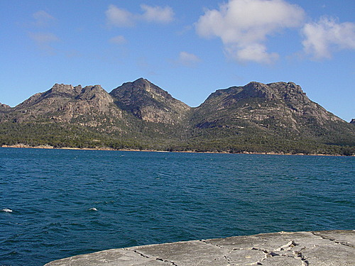 Featured medium photo of Freycinet National Park on TripHappy's travel guide