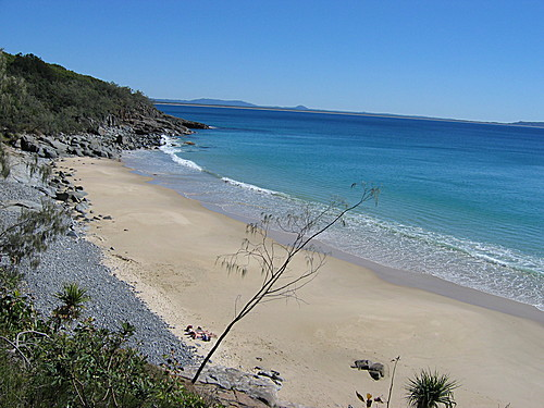 Featured medium photo of Noosa Heads on TripHappy's travel guide