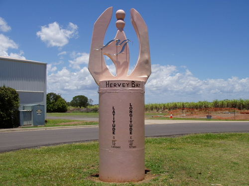 Featured medium photo of Hervey Bay on TripHappy's travel guide