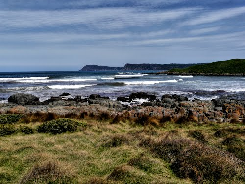 Featured medium photo of Bruny Island on TripHappy's travel guide