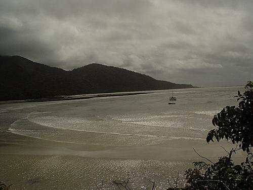 Photo of Cape Tribulation in the TripHappy travel guide