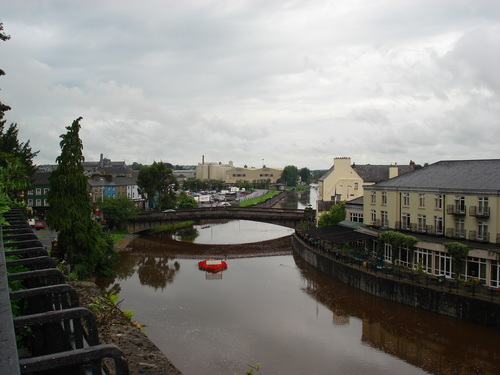 Photo of Kilkenny in the TripHappy travel guide