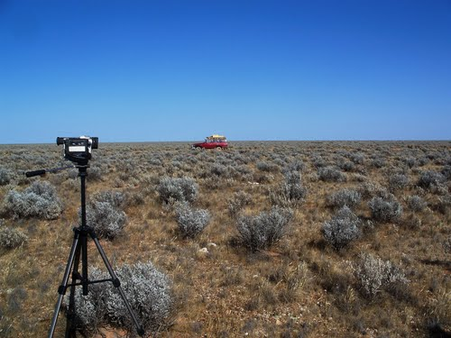 Featured medium photo of Nullarbor on TripHappy's travel guide