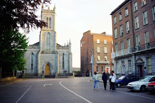 Photo of Limerick in the TripHappy travel guide