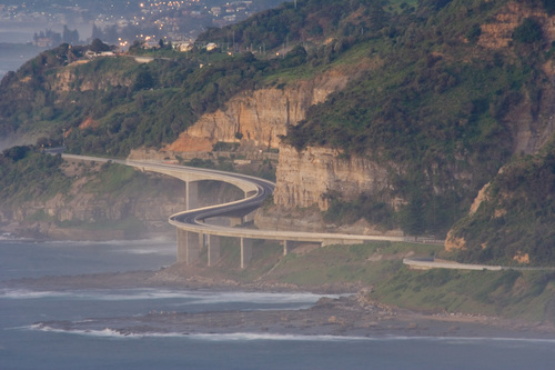 Featured medium photo of Stanwell Tops on TripHappy's travel guide