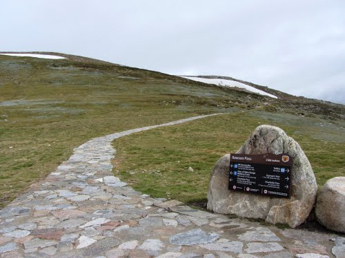 Photo of Kosciuszko National Park in the TripHappy travel guide