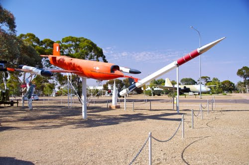 Photo of Woomera in the TripHappy travel guide