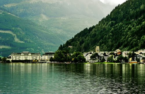 Photo of Zell am See in the TripHappy travel guide