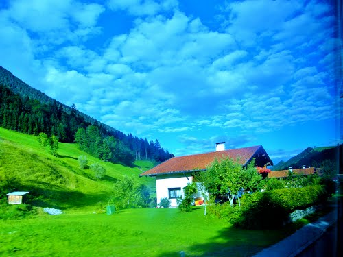 Photo of Seefeld in the TripHappy travel guide